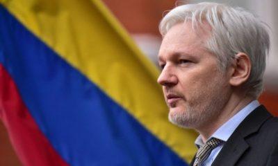Suecia abandona, cesan los cargos contra Julian Assange 35