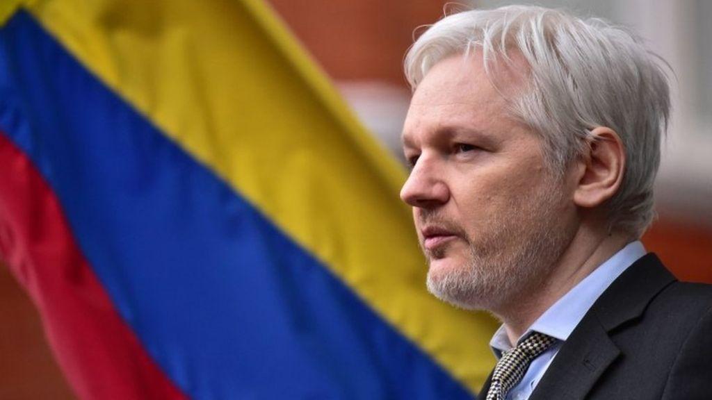 Suecia abandona, cesan los cargos contra Julian Assange 30