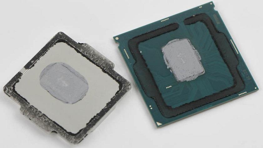Intel no utilizará soldadura en los Kaby Lake-X y Skylake-X 31