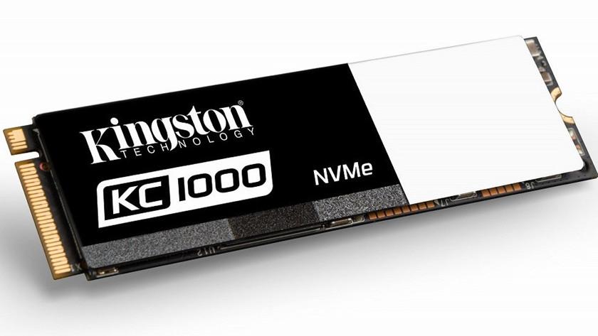 SSDNow KC1000