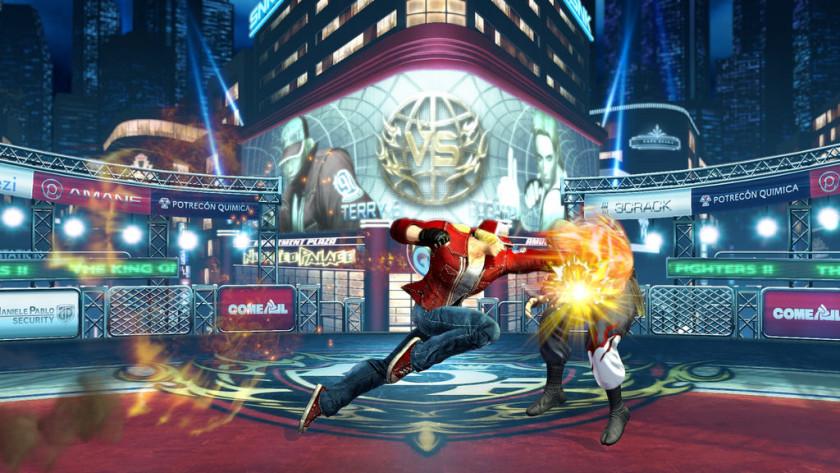 Requisitos mínimos y recomendados de The King of Fighters XIV para PC