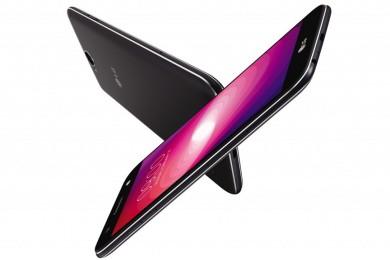 El nuevo LG X power2 llegará a lo largo de este mes