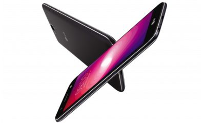 El nuevo LG X power2 llegará a lo largo de este mes 120