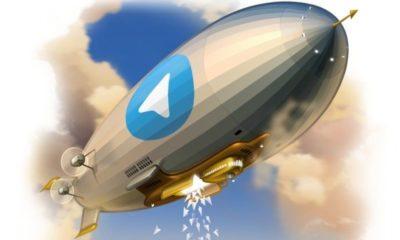 llamadas de Telegram