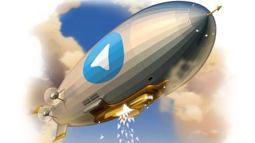 Ya están disponibles las llamadas de Telegram desde PCs