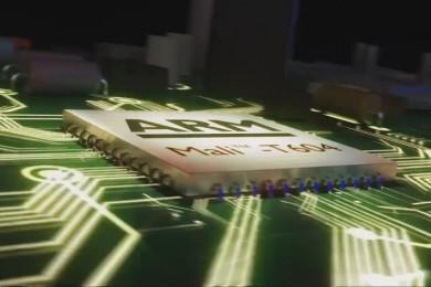 Samsung también trabaja en su propia GPU, dirá adiós a Mali de ARM