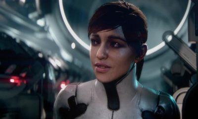 EA decide dar un descanso a la franquicia Mass Effect 52