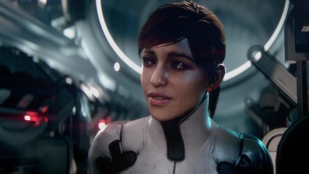 EA decide dar un descanso a la franquicia Mass Effect 28