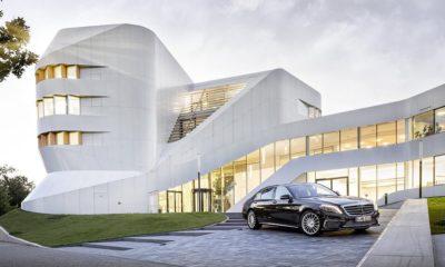 Mercedez-Benz se apunta al negocio de la energía solar 29