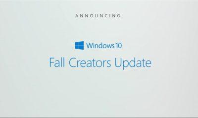 Microsoft confirma Windows 10 Fall Creators Update 45