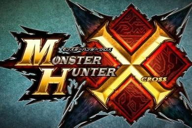Capcom confirma Monster Hunter XX para Nintendo Switch