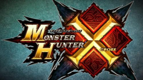 Capcom confirma Monster Hunter XX para Nintendo Switch