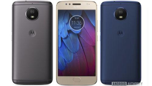 Moto G5S, más nivel para la gama media de Motorola