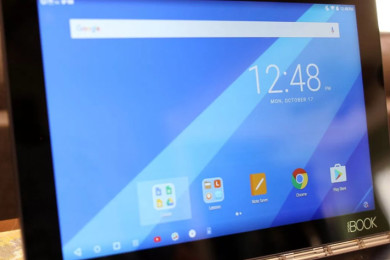 "Motorola trabaja en un Moto Tablet ""premium"""