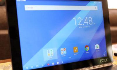 Moto Tablet