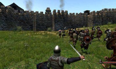 Mount & Blade gratis en Good Old Games por tiempo limitado, aprovecha 29