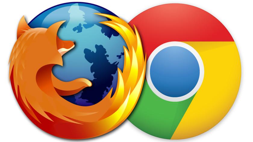 Ex-CTO de Mozilla: Chrome ha ganado, Firefox no va a ningún sitio