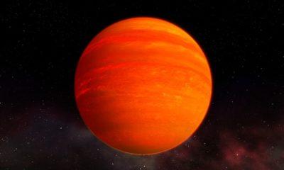 Descubren un Neptuno caliente con una atmósfera acuosa 105
