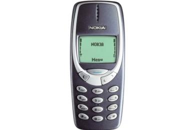 Viejos teléfonos Nokia reciben una segunda vida como juguetes sexuales