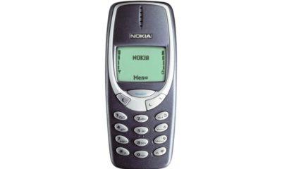 Viejos teléfonos Nokia reciben una segunda vida como juguetes sexuales 108