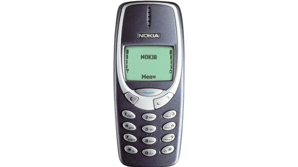 Viejos teléfonos Nokia reciben una segunda vida como juguetes sexuales 28