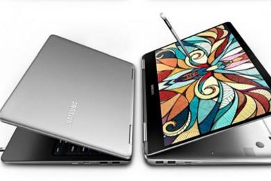 Samsung presenta el Notebook Pro 9