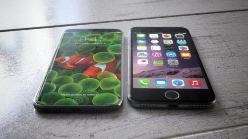 El lanzamiento de los nuevos iPhones se espera para el 17 de septiembre