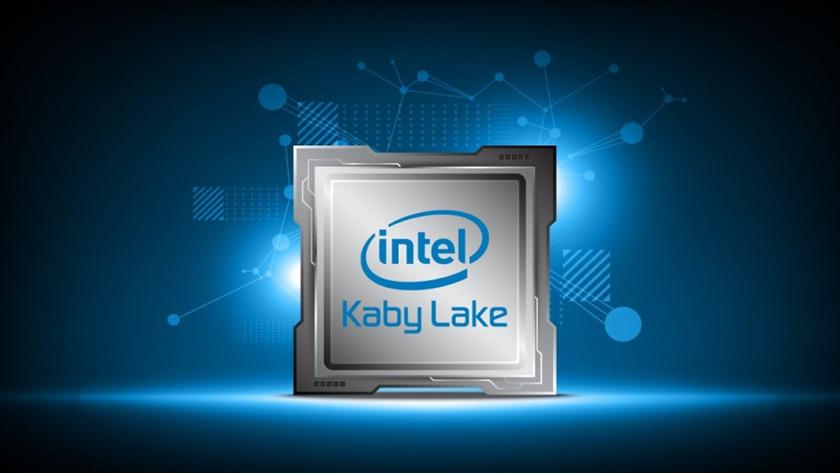 ¿Comprarías un pack Intel Kaby lake con placa, CPU y memoria Optane?