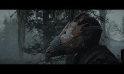 Pilgrim convierte Fallout 4 en una película de terror 48
