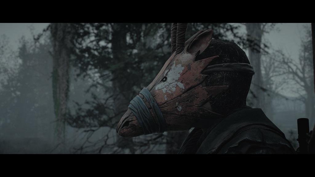 Pilgrim convierte Fallout 4 en una película de terror 29