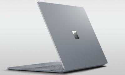 portátil Surface