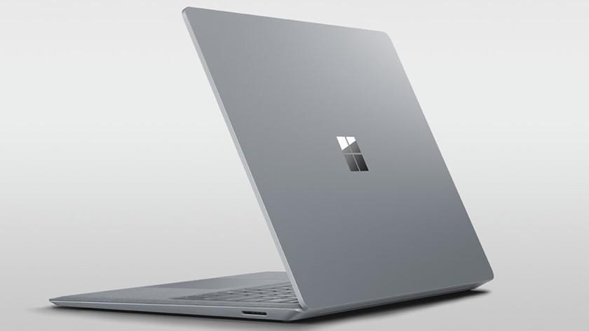Filtran imágenes del nuevo portátil Surface de Microsoft