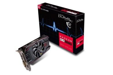 AMD lanza la Radeon RX 560, nueva solución gráfica económica