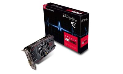 AMD lanza la Radeon RX 560, nueva solución gráfica económica 43