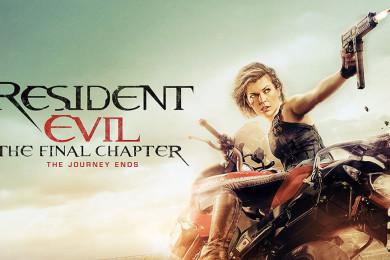 Habrá reinicio de la saga cinematográfica Resident Evil