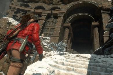 Rise of the Tomb Raider recibe parche que mejora el rendimiento con RYZEN