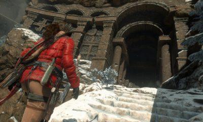 Rise of the Tomb Raider recibe parche que mejora el rendimiento con RYZEN 87