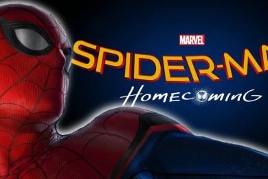No te pierdas el tercer tráiler de SPIDER-MAN: HOMECOMING