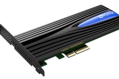 Plextor presenta las SSD M8Se