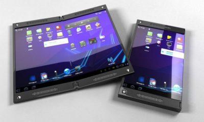 Samsung desarrolla una nueva pantalla flexible muy prometedora 56
