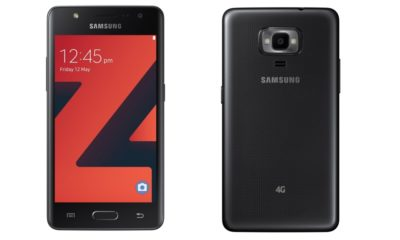 Presentado oficialmente el nuevo Samsung Z4 con Tizen 3.0 46