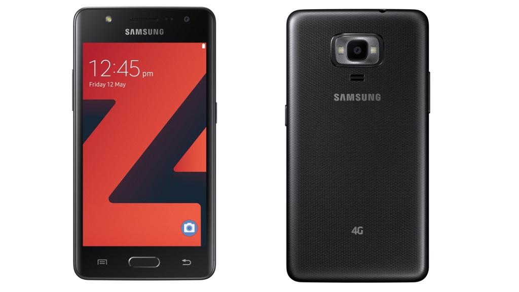 Presentado oficialmente el nuevo Samsung Z4 con Tizen 3.0 34