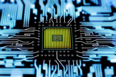 """Otro cambio de era: el próximo """"gigante del chip"""" será… Samsung"""