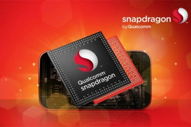 Especificaciones del Snapdragon 845 de Qualcomm