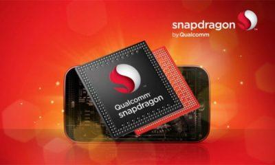 Especificaciones del Snapdragon 845 de Qualcomm 50