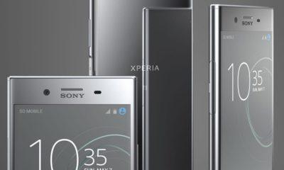 Filtradas las especificaciones de los Sony Xperia XZ1, XZ1 Compact y X1 72
