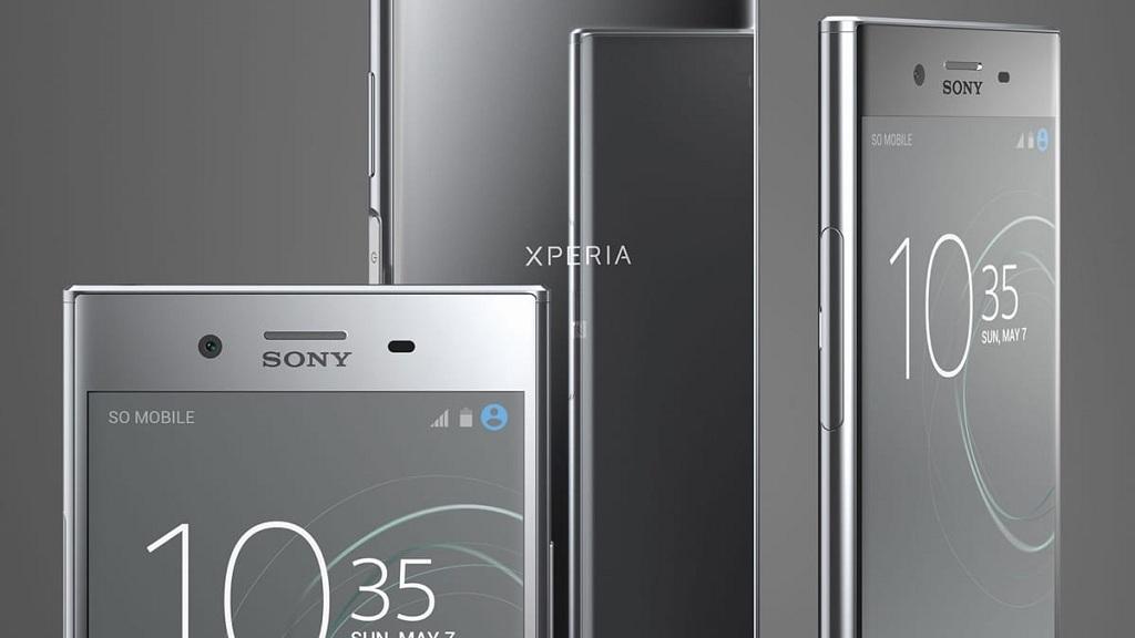 Filtradas las especificaciones de los Sony Xperia XZ1, XZ1 Compact y X1 29