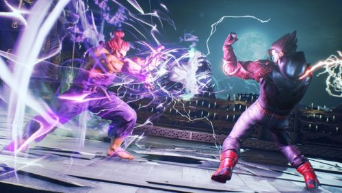 Requisitos mínimos y recomendados de Tekken 7 para PC