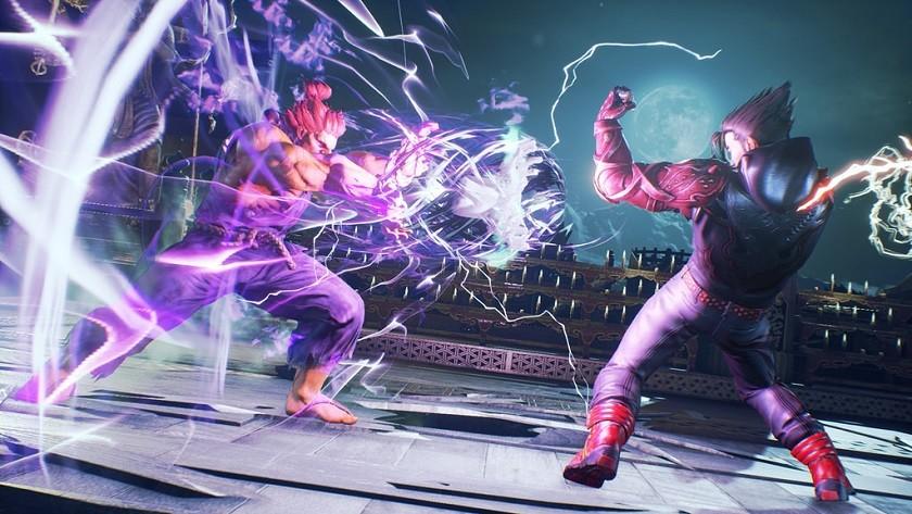 Requisitos mínimos y recomendados de Tekken 7 para PC