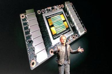 """Tesla V100: NVIDIA detalla la primera GPU de nueva generación """"Volta"""""""